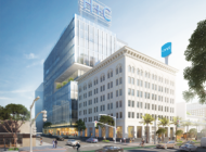 Fourteen-story office building planned for Hollywood