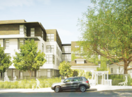 Hearing continued for senior housing project
