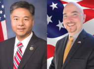 Lieu faces Republican challenger in 33rd District