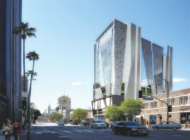 Plans filed for another Hollywood hotel