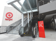 Target Hollywood to open