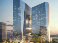 Towers coming to Wilshire Courtyard?