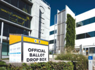 WeHo offers official ballot drop-off boxes