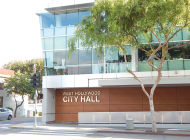 WeHo residents encouraged  to attend scoping meetings