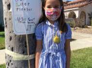 WeHo first-graders find ways to make a difference