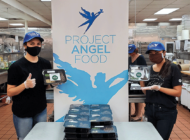 Whole Foods donates to Project Angel Food to help vulnerable