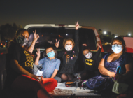 L.A Zoo plans eerie Halloween drive-in