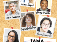 IAMA announces 'Under 30 Playwrights Lab' line-up