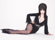 Elvira to haunt L.A. LGBT Center