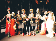 PlayhouseLive Presents Bob Baker's 'Halloween Spooktacular'