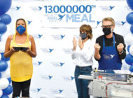 Project Angel Food delivers 13-millionth lifesaving meal