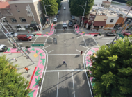 City seeks feedback on intersection enhancements