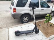 E-scooters still banned in BH