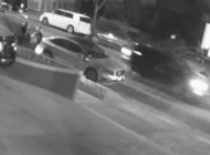 Police release video of SUV in Wilton Place hit-and-run