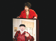 Holocaust museum presents 'Theodore Bikel's City of Light'