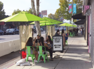 City considers making al fresco program permanent