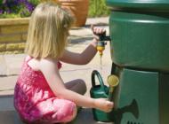 Webinar highlights the benefits of rain barrels