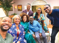 'The Fresh Prince of Bel-Air Reunion' with Will Smith tops the homecoming specials this year