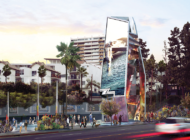 City reworks billboard deal for Sunset Spectacular
