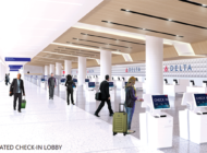Delta Sky Way 18 months ahead of schedule
