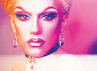 Local drag queen chosen for top 10 in international competition