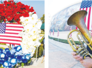 Forest Lawn to hold virtual Veterans Day celebration