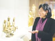 KCCLA spotlights Korean art in U.S.