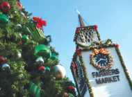 Farmers Market is ready to fulfill all holiday needs