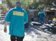 LAHSA uses app to reduce virus transmission
