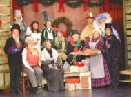 Like clockwork, theater group keeps kids engaged