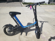 WeHo OKs e-scooter and e-bike pilot program