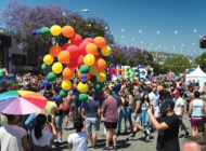 Businesses to reimagine Pride in West Hollywood