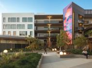 On Vine unveils public art at new Netflix home