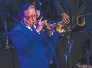 Arturo Sandoval live at Broad Stage