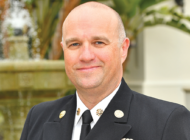 BHFD chief receives highest award for service