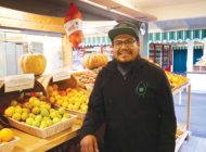 Farmers Market welcomes newest merchant, Rick's Produce