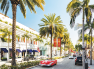 Rodeo Drive podcast provides new escape