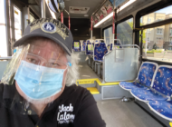 City gets tough on requiring masks