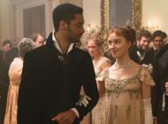 Netflix's 'Bridgerton' deserves all the praise