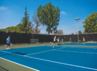 'Tennacity' takes over tennis concessions in WeHo