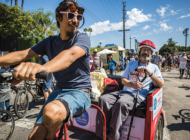 CicLAvia, AARP tout partnership