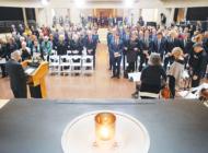 Virtual service commemorates Holocaust Remembrance Day