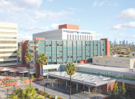 CHLA ranks among best U.S. hospitals