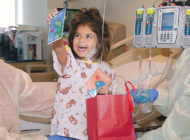 CHLA welcomes Valentine's Day wishes for children