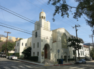 Church sues WHCHC over Wetherly Palms project