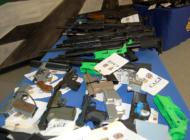 Councilmen call for tougher laws regulating ghost guns