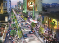 Pulse quickens for Heart of Hollywood