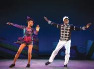 Blue Ribbon Children's Festival honors 50 years with online dance program