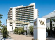 Waldorf Astoria Beverly Hills receives Five Star Award