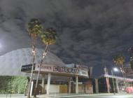 Hollywood Partnership lights up Sunset Boulevard